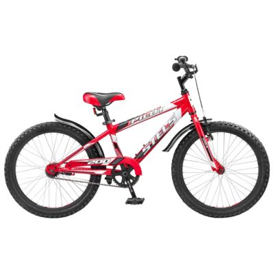 Велосипед Stels Pilot 200 Boy (2014)