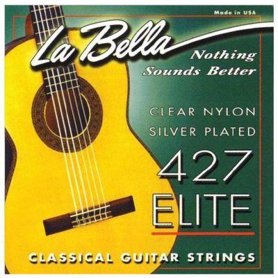 La Bella Струны 427