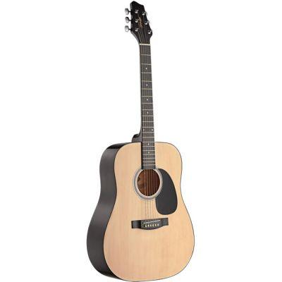 Акустическая гитара Stagg SW201-N