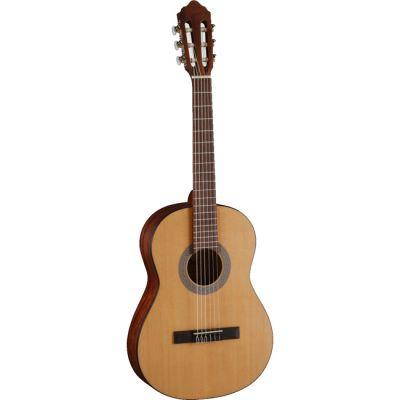 Классическая гитара Cort AC7 NS W_BAG