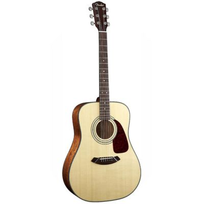 ������������ ������ Fender CD-140S DREADNOUGHT NATURAL