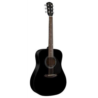 ������������ ������ Fender CD-60 DREADNOUGHT BLACK