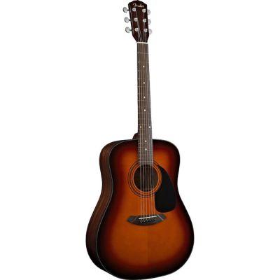 Акустическая гитара Fender CD-60 DREADNOUGHT SUNBURST