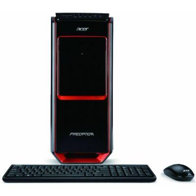 Настольный компьютер Acer Aspire G3-605 DT.SQYER.027