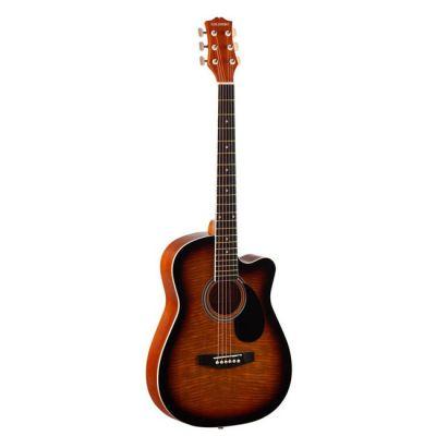 Акустическая гитара Colombo LF-3800CT SB
