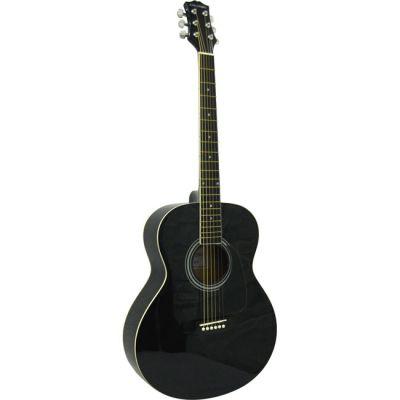 Акустическая гитара Colombo LF-4000 BK