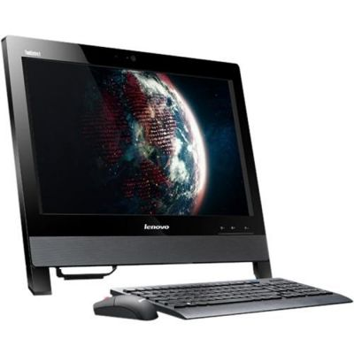 Моноблок Lenovo ThinkCentre Edge 93z 10B8002PRU