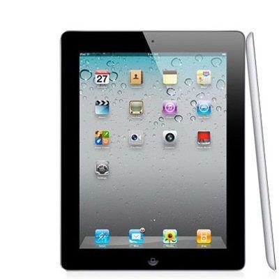Планшет Apple iPad 4 Retina 64Gb Wi-Fi (Black) MD512RS/A