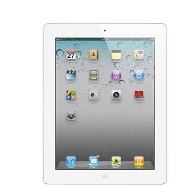 Планшет Apple iPad 4 Retina 64Gb Wi-Fi (White) MD515RS/A