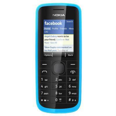 ������� Nokia 109 (�������) 0022J44