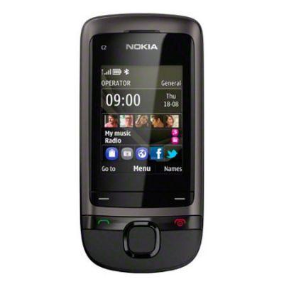 ������� Nokia C2-05 (�����-�����)