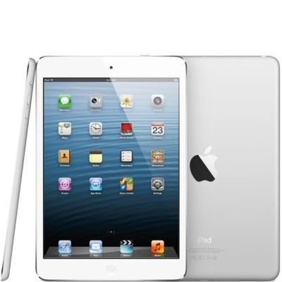������� Apple iPad mini Retina 64GB Wi-Fi + Cellular (Silver) ME832RU/A