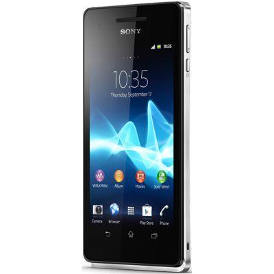 �������� Sony Xperia V White LT25i