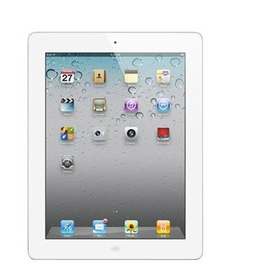 Планшет Apple iPad 4 Retina 16Gb Wi-Fi + Cellular (White) MD525RS/A
