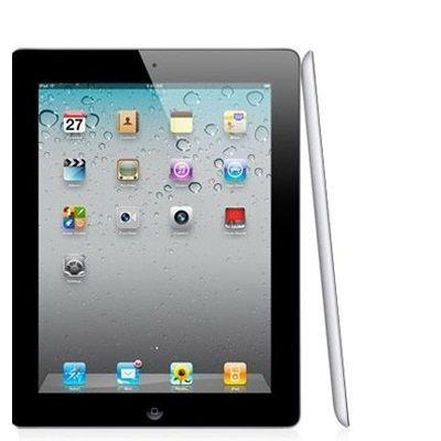 Планшет Apple iPad 4 Retina 32Gb Wi-Fi + Cellular (Black) MD523RS/A