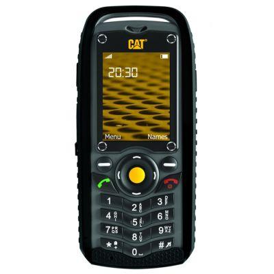 Телефон Caterpillar Cat B25