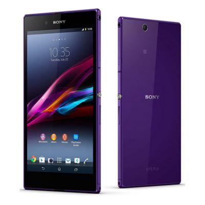 Смартфон Sony Xperia Z Ultra Purple (C6833) 1290-0232