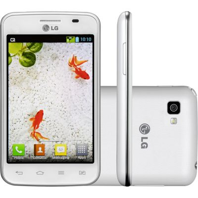 �������� LG Optimus L4 II Dual E445 (�����)