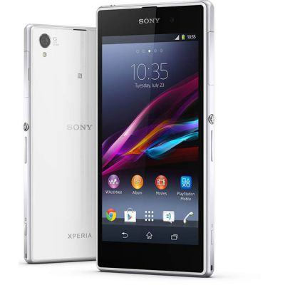 �������� Sony Xperia Z1 C6903White