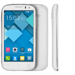 ��������, Alcatel One Touch POP C5 5036D Full White