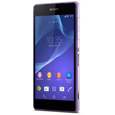 Смартфон Sony Xperia Z2 D6503Purple 1289-9626