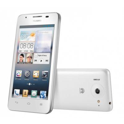 �������� Huawei Ascend G510 White (U8951)