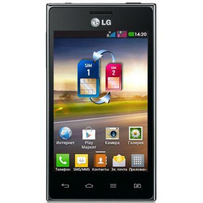 �������� LG Optimus L5 Dual (������) E615