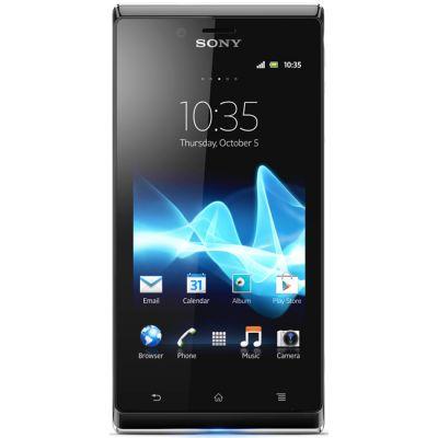 �������� Sony Xperia J (ST26i) White