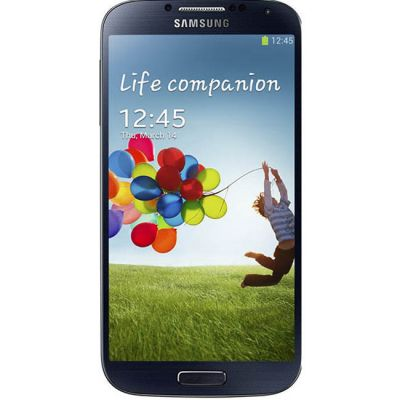 �������� Samsung Galaxy S4 GT-I9500 64Gb Black GT-I9500ZKFSER