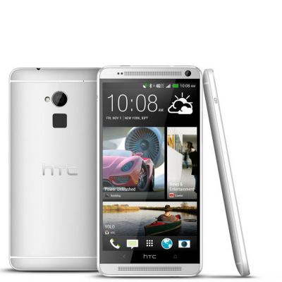 Смартфон HTC One Max 16Gb Silver