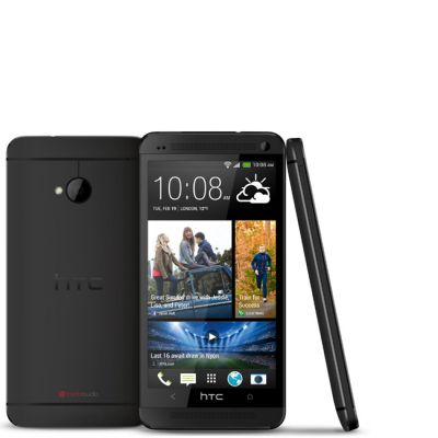 �������� HTC One dual sim Black