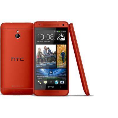 Смартфон HTC One Mini Red