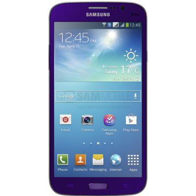 Смартфон Samsung Galaxy Mega 6.3 8Gb GT-I9200 Plum Purple