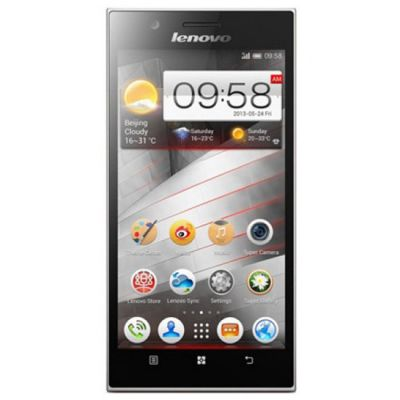 Смартфон Lenovo IdeaPhone K900 32Gb Black