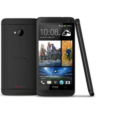 Смартфон HTC Desire 601 dual sim Black