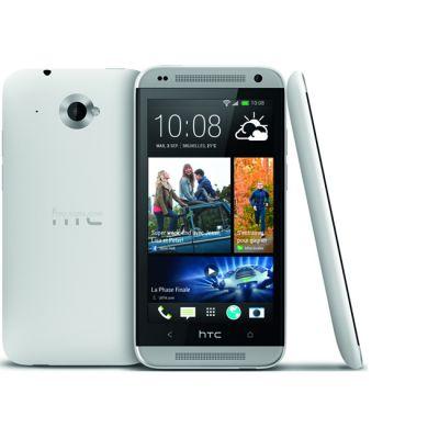 Смартфон HTC Desire 601 White