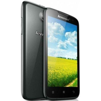 Смартфон Lenovo A516 Dual SIM Grey