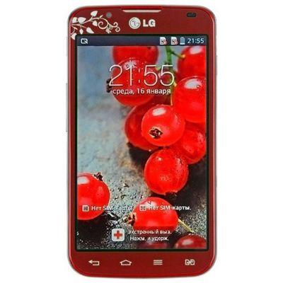 �������� LG Optimus L7 II Dual P715 (�������) P715