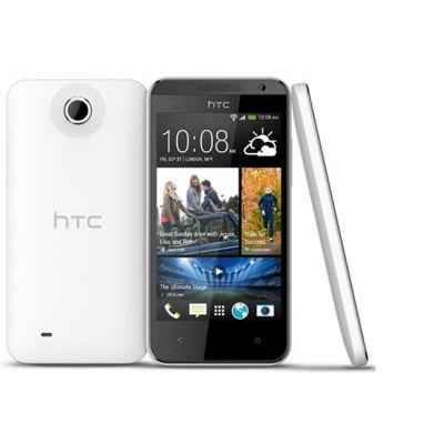 Смартфон HTC Desire 300 White 99HWY012-00