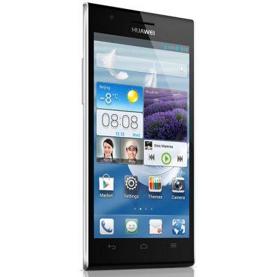 Смартфон Huawei Ascend P2 black P2-6011