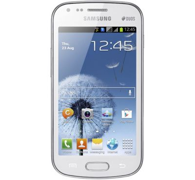 Смартфон Samsung Galaxy Ace 3 GT-S7270 Pure White GT-S7270UWASER