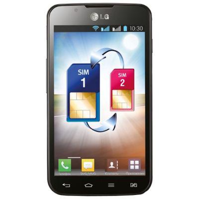 �������� LG Optimus L7 II Dual P715 (�����-�����) LGP715.ACISKU