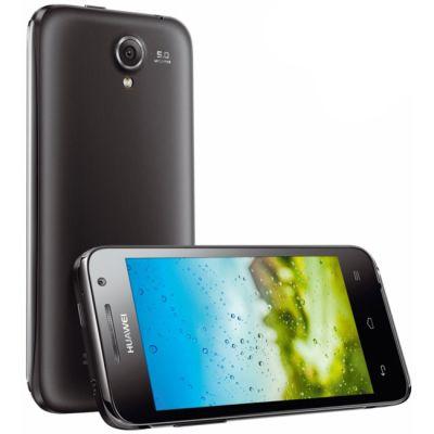 Смартфон Huawei Ascend G330 (U8825) Dark grey