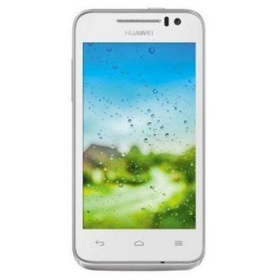 Смартфон Huawei Ascend G330 (U8825) White
