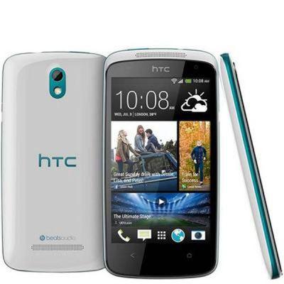 �������� HTC Desire 500 dual sim Blue