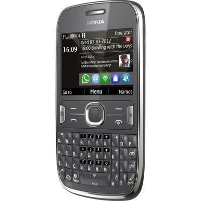 �������� Nokia Asha 302 (�����-�����)