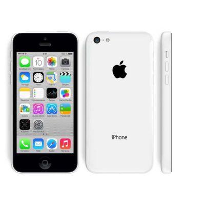Смартфон Apple iPhone 5C 32Gb White MF092RU/A