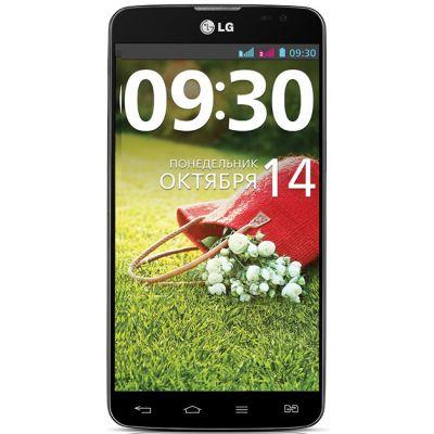Смартфон LG G Pro Lite Dual D686 (Черный)