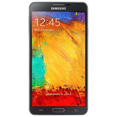 Смартфон Samsung Galaxy Note 3 SM-N9005 32Gb (Black) SM-N9005ZKEMGF