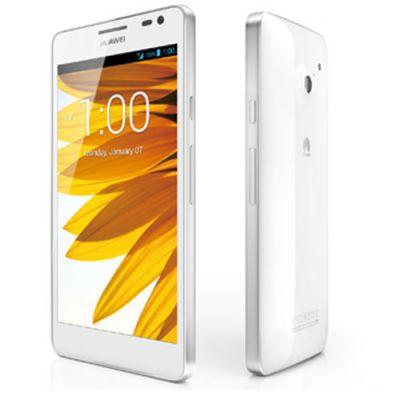 �������� Huawei Ascend D2 White (D2-0082)